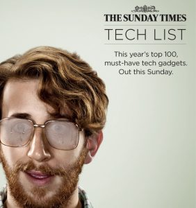 The Sunday Times ‐ CHI & Partners