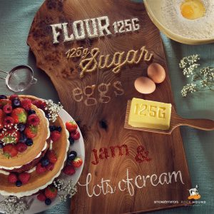 Cake bake type_Creative_review_247x247_FNAL.indd